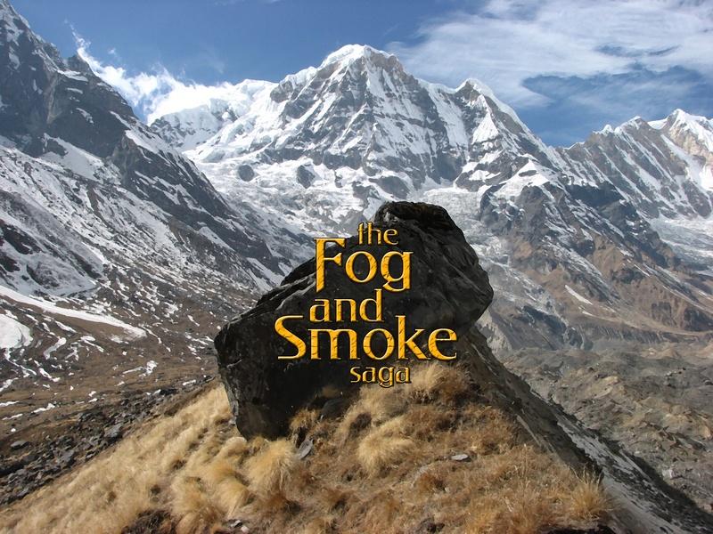 Fog and Smoke teaser wallpaper 2